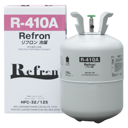 R-401A Re fron リフロン 冷媒